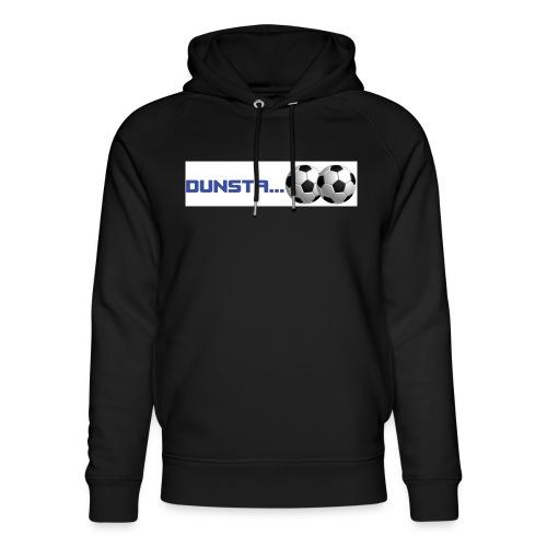 dunstaballs - Unisex Organic Hoodie by Stanley & Stella