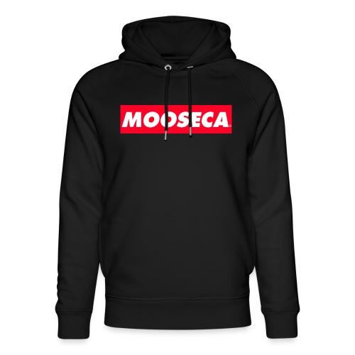MOOSECA T-SHIRT - Felpa con cappuccio ecologica unisex di Stanley & Stella