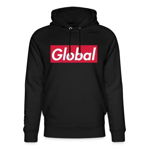 Global - Unisex Bio-Hoodie von Stanley & Stella