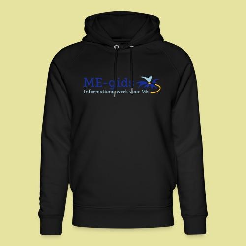 logomegids - Uniseks bio-hoodie van Stanley & Stella