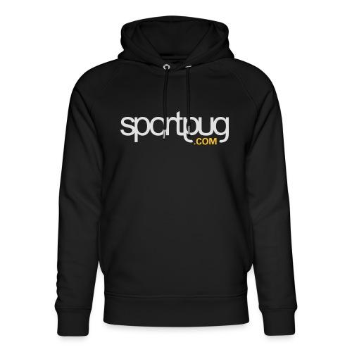SportPug.com - Stanley & Stellan unisex-luomuhuppari