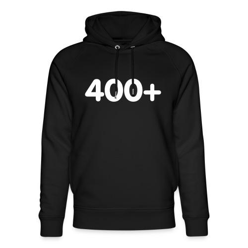 400 - Uniseks bio-hoodie van Stanley & Stella