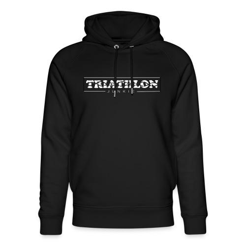 Triathlon - Unisex Bio-Hoodie von Stanley & Stella