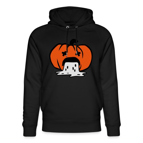 Halloween - Unisex Bio-Hoodie von Stanley & Stella
