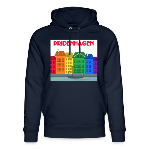 PRIDENHAGEN NYHAVN TANK TOP M - Stanley & Stella unisex hoodie af økologisk bomuld