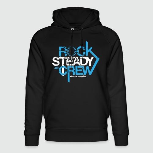 ZERO//BOOGALOO - Uniseks bio-hoodie van Stanley & Stella