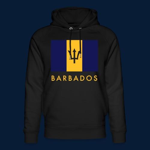 Barbados - Unisex Bio-Hoodie von Stanley & Stella