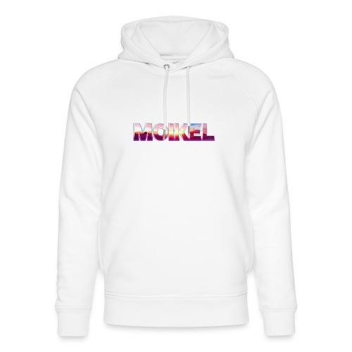 Moikel Rising Sun - Stanley & Stella unisex hoodie af økologisk bomuld