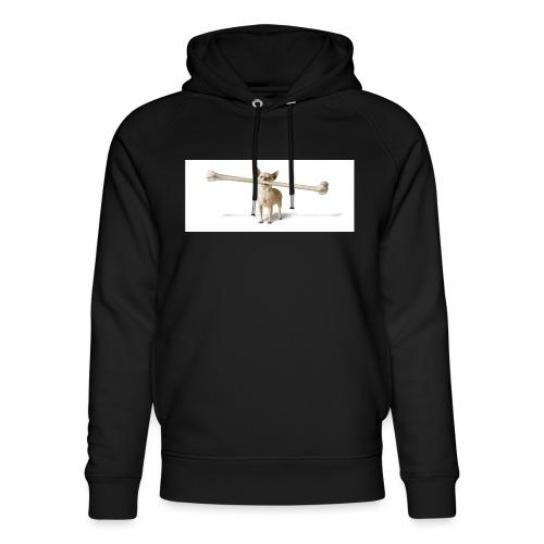 Tough Guy - Uniseks bio-hoodie van Stanley & Stella