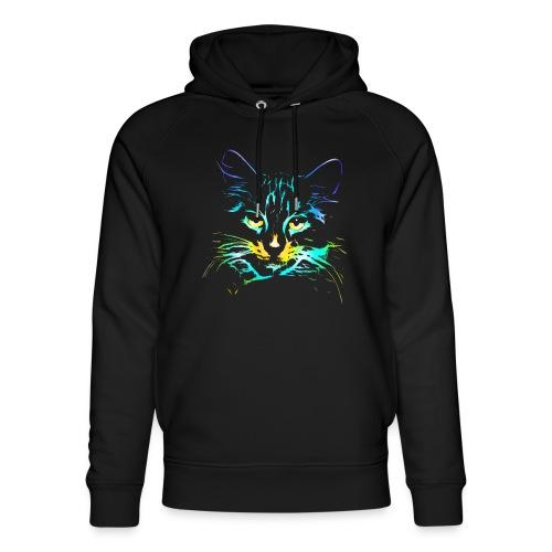 Vorschau: color kitty - Unisex Bio-Hoodie von Stanley & Stella