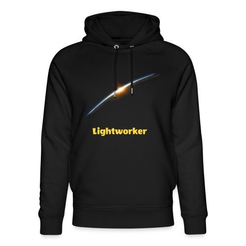 Lightworker-Earth - Unisex Bio-Hoodie von Stanley & Stella