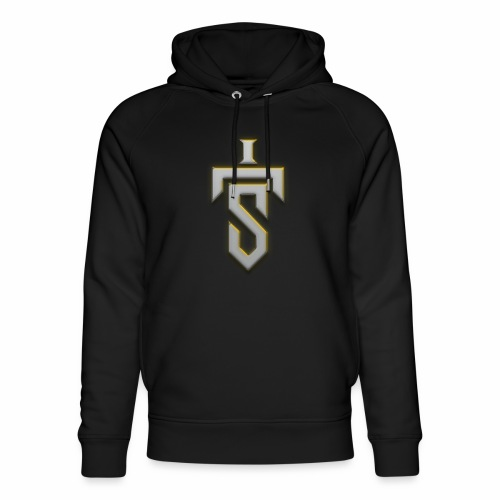 The Slayers Official - Unisex Organic Hoodie by Stanley & Stella