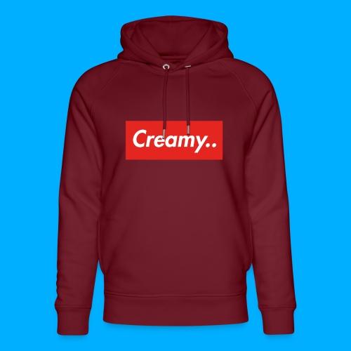 LIMITED EDITION Creamy... Shirts - Unisex Organic Hoodie by Stanley & Stella