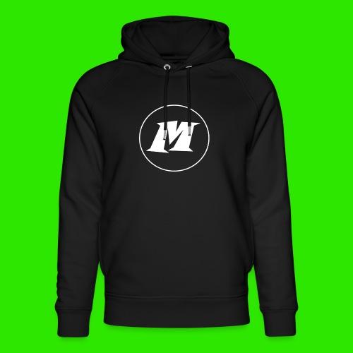 streatwear kleding - Uniseks bio-hoodie van Stanley & Stella