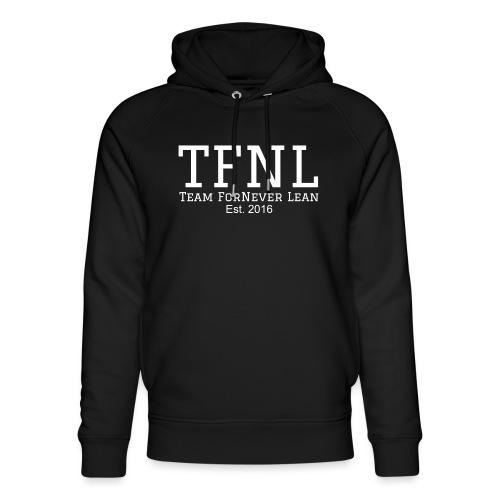 TFNL Est. 2016 - Unisex Organic Hoodie by Stanley & Stella