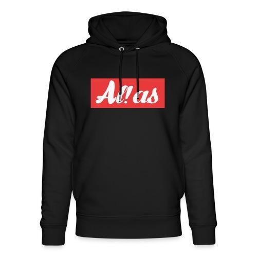 Al!as - Stanley & Stella unisex hoodie af økologisk bomuld