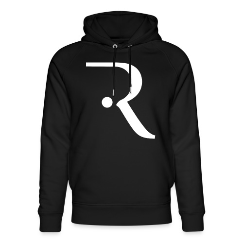 Recxoo - You're Never Alone with a Recxoo - Stanley & Stella unisex hoodie af økologisk bomuld
