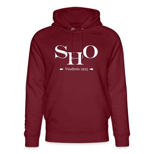 SHO - Stanley & Stellan unisex-luomuhuppari