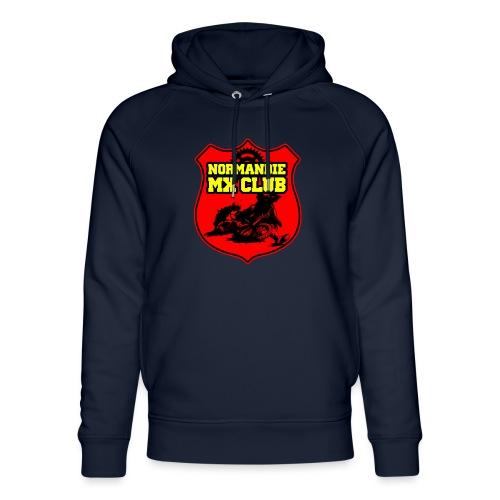 Casquette Normandie MX Club - Sweat à capuche bio Stanley & Stella unisexe