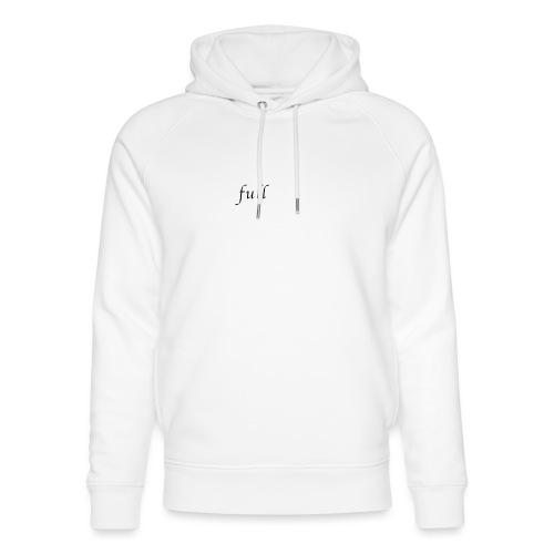 full p one - Stanley & Stella unisex hoodie af økologisk bomuld