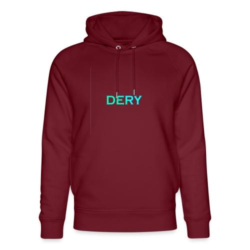 DERY - Unisex Bio-Hoodie von Stanley & Stella
