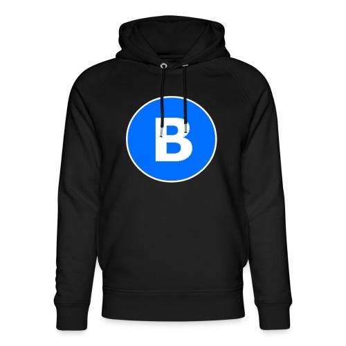 BluePrison - Stanley & Stella unisex hoodie af økologisk bomuld