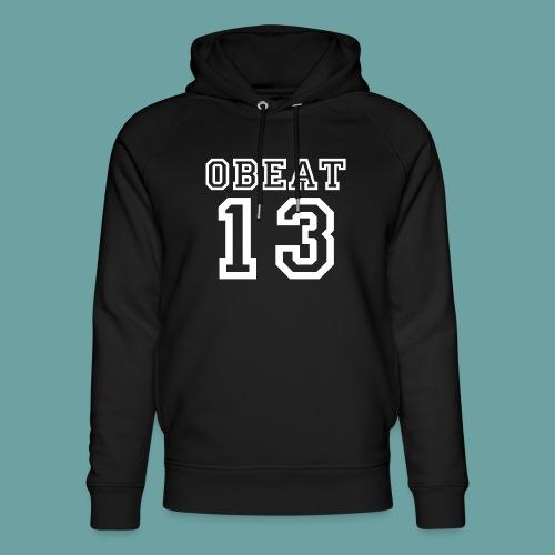 Obeat Limited Edition - Uniseks bio-hoodie van Stanley & Stella