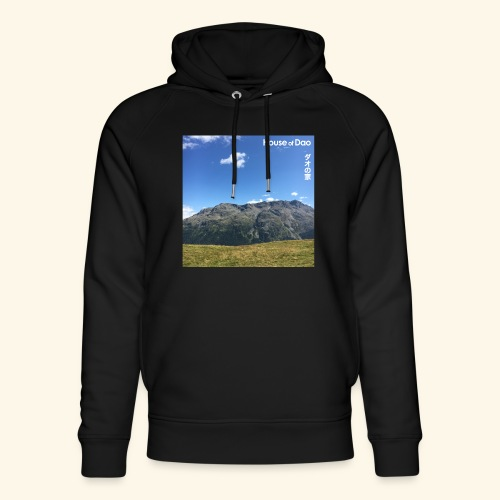 House of Dao - Top of Mountain View - Unisex Bio-Hoodie von Stanley & Stella