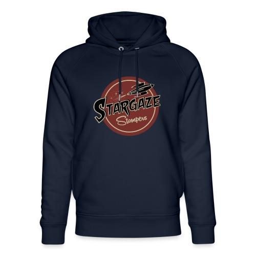 T Shirt Farbe Stargaze Stompers - Unisex Bio-Hoodie von Stanley & Stella