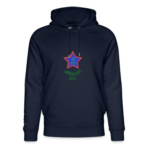 1511903175025 - Unisex Organic Hoodie by Stanley & Stella