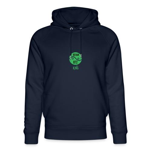 1511989094746 - Unisex Organic Hoodie by Stanley & Stella