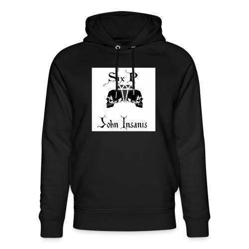 Six P & John Insanis New T-Paita - Stanley & Stellan unisex-luomuhuppari