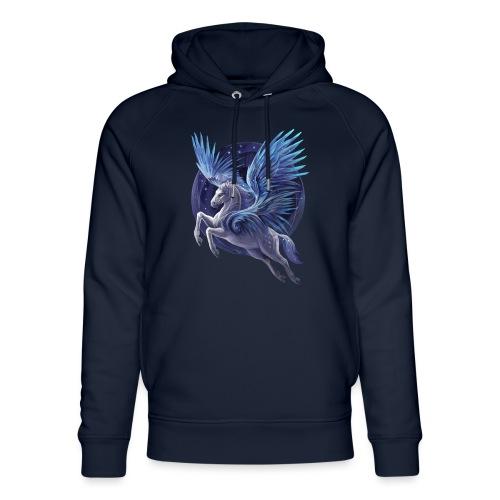 Pegasus - Unisex Bio-Hoodie von Stanley & Stella