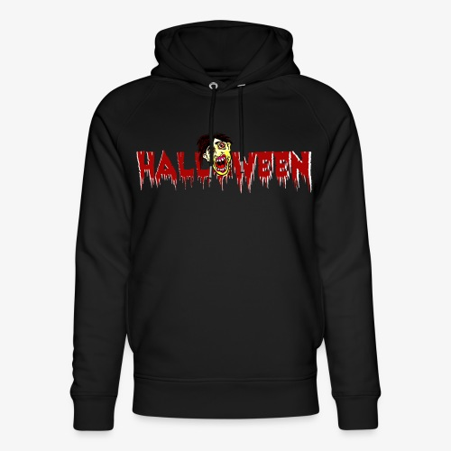 Halloween4 - Unisex Bio-Hoodie von Stanley & Stella
