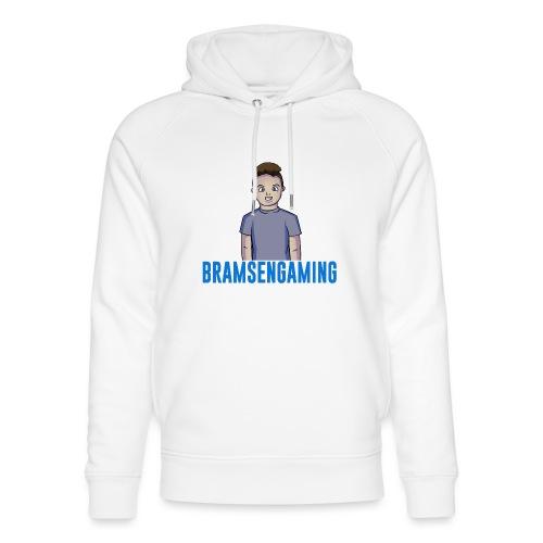 BramsenGaming 2017 - Stanley & Stella unisex hoodie af økologisk bomuld