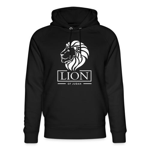 Lion of Judah - Rastafari - Unisex Bio-Hoodie von Stanley & Stella