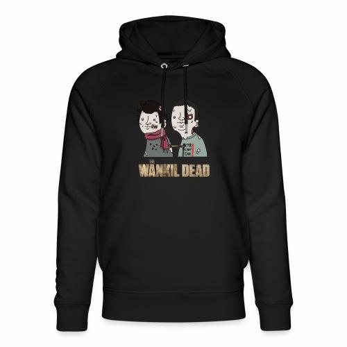 The Wankil Dead - Sweat à capuche bio Stanley & Stella unisexe