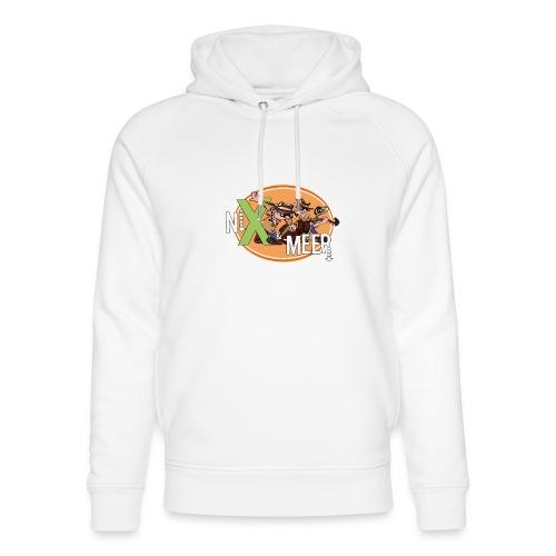 nixenmeer - Uniseks bio-hoodie van Stanley & Stella