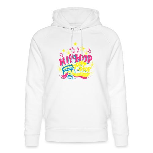 hiphop_style - Unisex Bio-Hoodie von Stanley & Stella