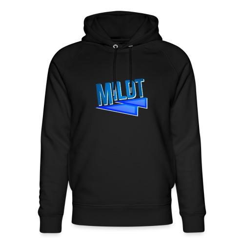 MILDT Normale Kids Shirt - Uniseks bio-hoodie van Stanley & Stella