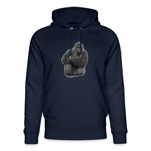 harambe 2k png - Stanley & Stella unisex hoodie af økologisk bomuld
