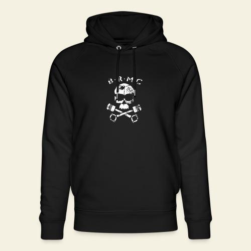 BRMC - Stanley & Stella unisex hoodie af økologisk bomuld