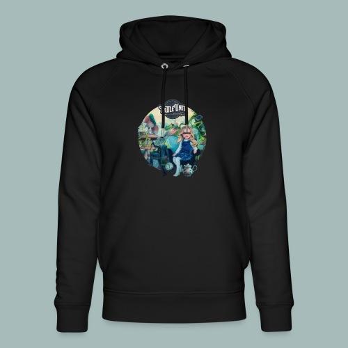 Letting Go Merch - Uniseks bio-hoodie van Stanley & Stella