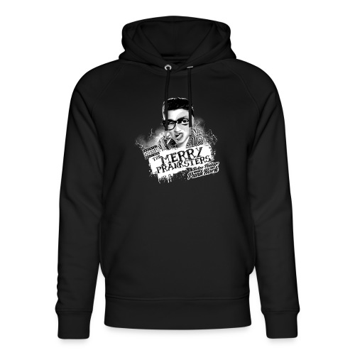 THE_MERRY_PRANKSTERS_STANDARD_scuro - Unisex Organic Hoodie by Stanley & Stella