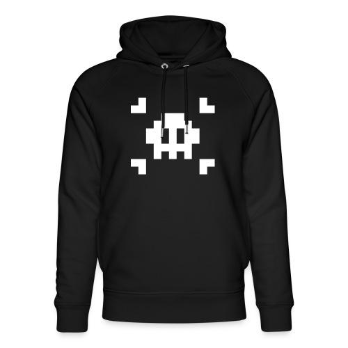 Mug Pixel Skull - Sweat à capuche bio Stanley & Stella unisexe