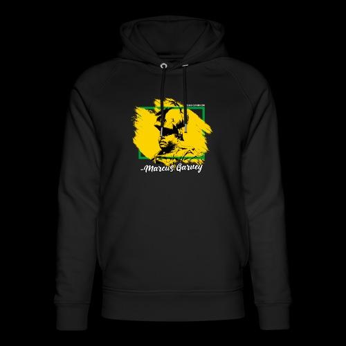 MARCUS GARVEY by Reggae-Clothing.com - Unisex Bio-Hoodie von Stanley & Stella