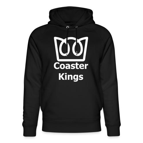 Coaster Kings - Unisex Organic Hoodie by Stanley & Stella