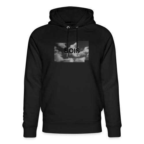 BOIS HÆTTETRØJE - Stanley & Stella unisex hoodie af økologisk bomuld