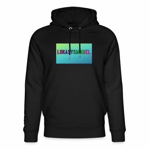 LukasvsMikkel banner - Stanley & Stella unisex hoodie af økologisk bomuld