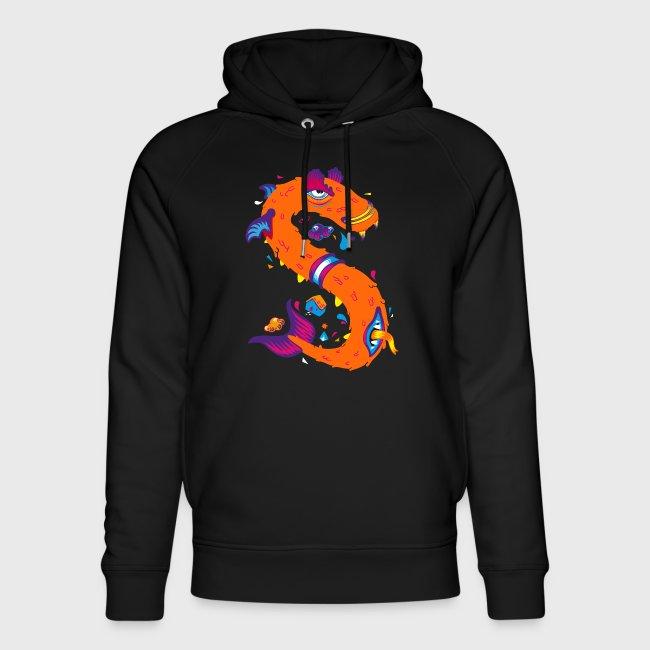 Lettre S comme Snake
